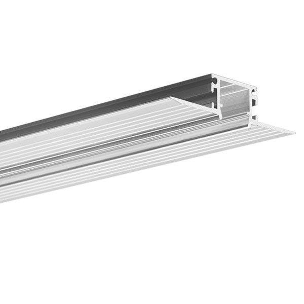 Hliníkový profil pre LED pásky do sadrokartónu KOZMA 5a9db475c6