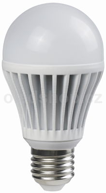 LED žiarovka SINCLAIR E27 BG 09WW, 9W