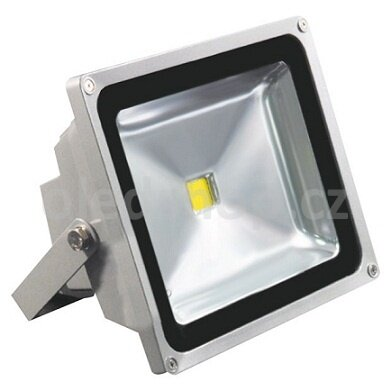LED reflektor GREENLUX HALO MCOB 50W
