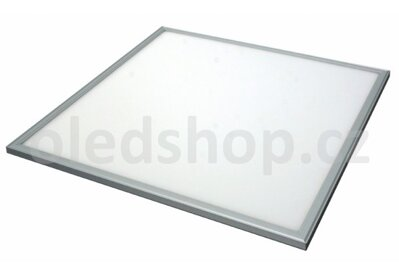 LED panel OfficeLED TESLUX 600×600mm, 48W, NW