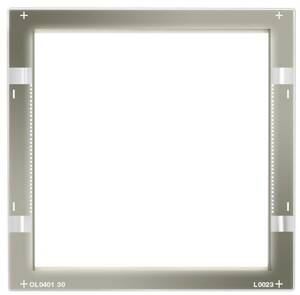 Lumiblade - Square Tall White