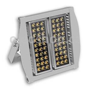 LED reflektor mivvy STRICT 60W