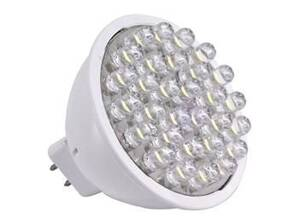 LED48 MR16 2,4W-WW
