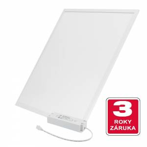 LED panel LEDPAN ECO, 60x60cm, 36W, 4000K, 3450lm, biely
