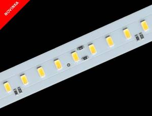 LED modul 490x18mm 15W 49xSMD5630 IP20 1940lm 3000K